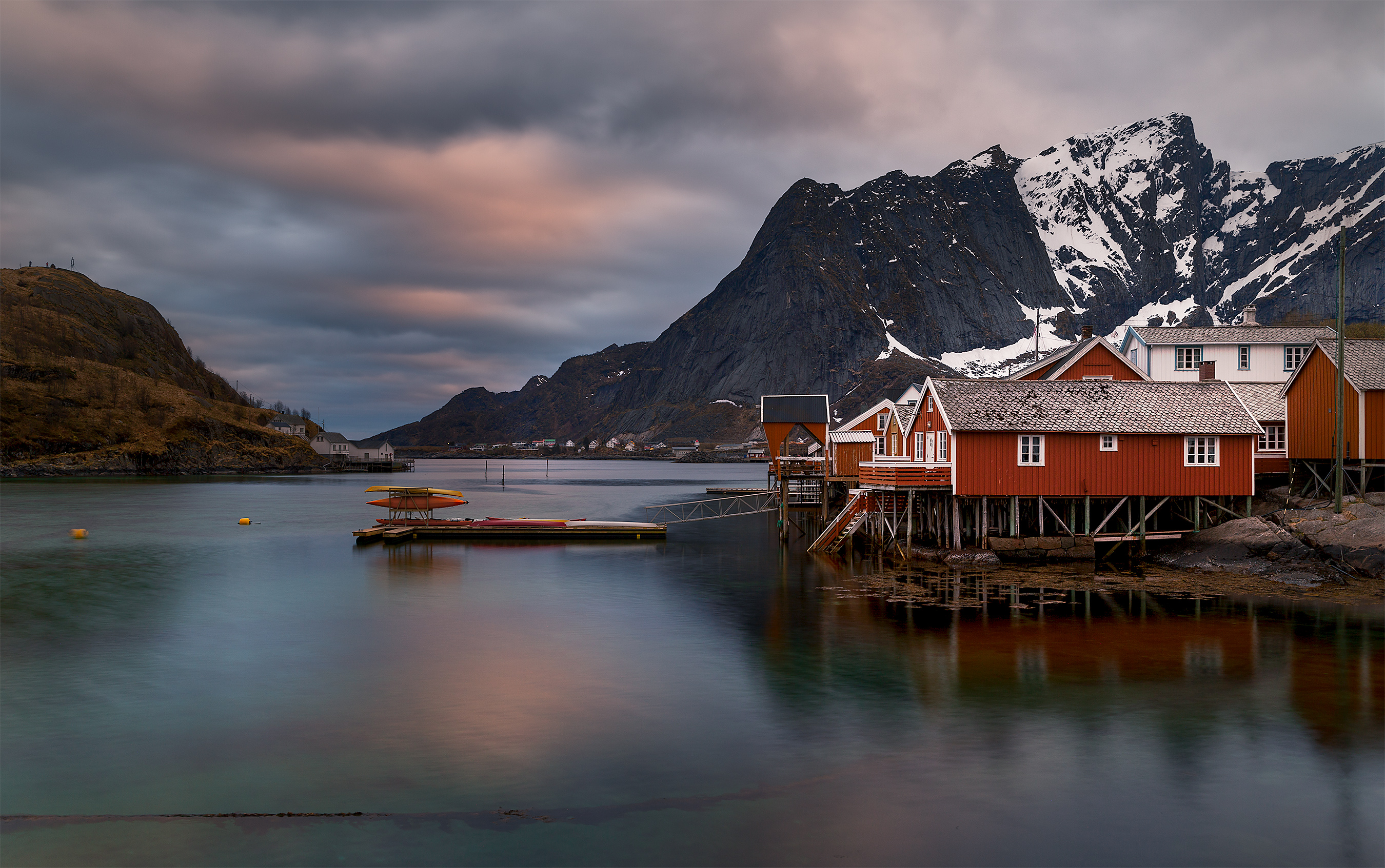 NorwaySummerLandscapes014